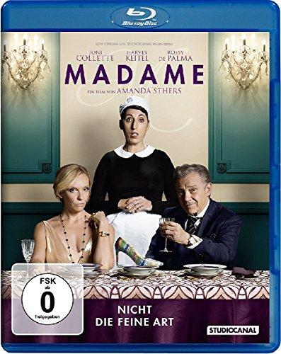 Bild von Madame [Blu-ray]