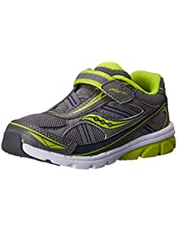 Saucony Baby Ride 08 Bambino A3 - 8 US qIoVw
