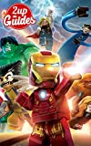 #3: LEGO Marvel Super Heroes Strategy Guide & Game Walkthrough – Cheats, Tips, Tricks, AND MORE!