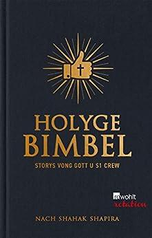 Holyge Bimbel: Storys vong Gott u s1 Crew von [Shapira, Shahak]