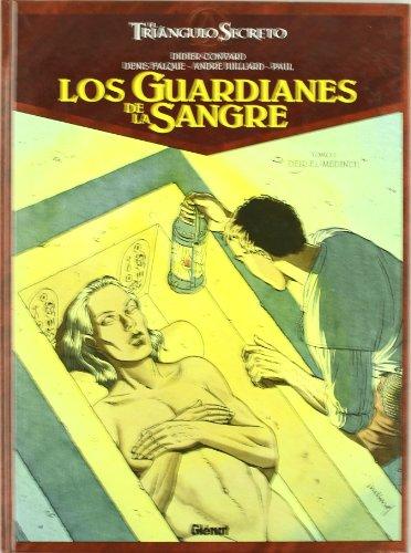 Los guardianes de la sangre 2 (Biblioteca gráfica)