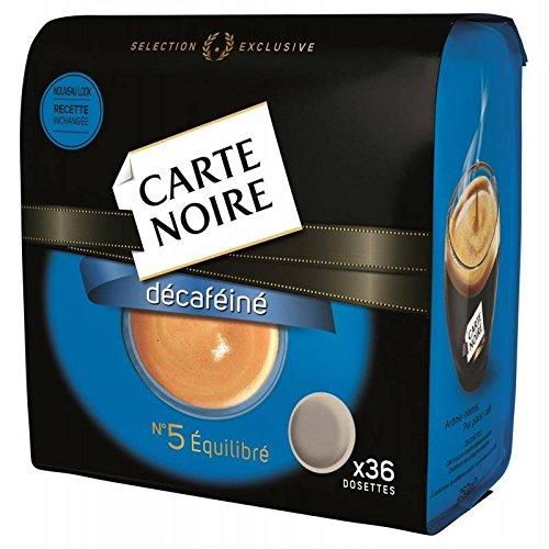 Carte Noire - Nr. 5 Entkoffeiniertes 250G -N°5 Décaféiné 250G - Preis Pro Einheit - Preis Pro...