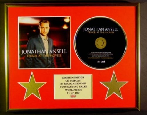 jonathan-ansell-cd-display-limitata-edizione-certificato-di-autenticita-tenor-at-the-movies