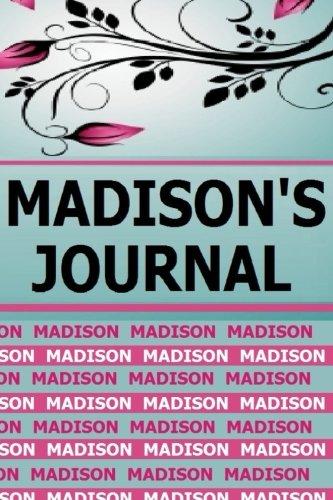 Madison's Journal -