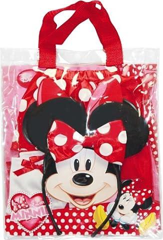 Minnie Mouse Costume Tutu - Disney - I-30883 - Déguisement - Minnie