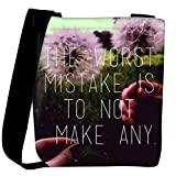 Snoogg Worst Mistake Womens Carry Around Cross Body - Best Reviews Guide