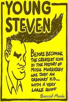 Young Steven: Strip 1 by [Morris, Bernard, KrazyKomix]