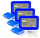 Koch Chemie 3X Reinigungsknete Reinigungsknetmasse Knetmasse blau mild 200 g