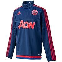Adidas MUFC TRG Top - Sudadera para Hombre