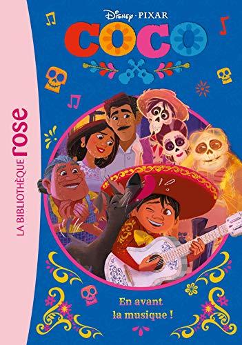 Coco 03 - En avant la musique ! (Ma Première Bibliothèque Rose)