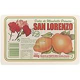 San Lorenzo Dulce De Membrillo Calidad Primera - 400 g