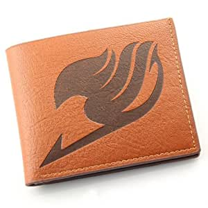 Fairy Tail Cosplay Portefeuille , Anime portefeuille