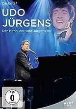 Udo Jürgens - Der Mann, der Udo Jürgens ist [DVD] hier kaufen