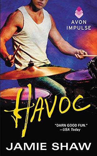 Havoc: Mayhem Series #4 (Mayhem Book) (English