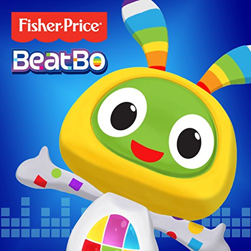 Fisher-Price BeatBo (Price Fisher Mp3)