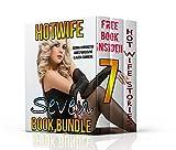 Hotwife Book Bundle: Seven Hotwife Stories - Free Bonus Book Inside!