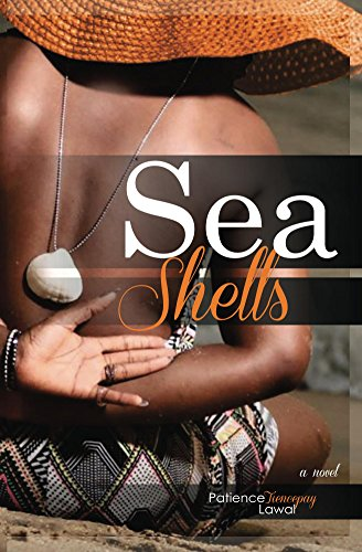 Sea Shells (English Edition)