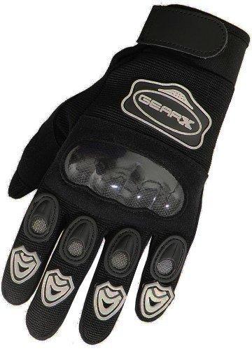 MX gants de moto et de motocross pour enfant protection knuckle kevlar