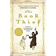 The Book Thief: 10th Anniversary Edition by Markus Zusak (2016-09-15)