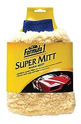 Formula 1 Super Mitt