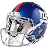 Riddell NFL authentischer Speed Footballhelm für Männer Einheitsgröße New York Giants
