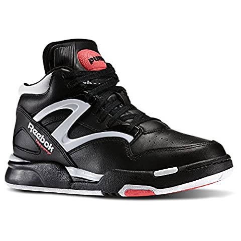 Baskets Pump - Basket Reebok - Pump Omnilite W M41982