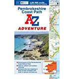 [(Pembrokeshire Coast Adventure Atlas)] [ By (author) Geographers A-Z Map Co Ltd ] [April, 2014]