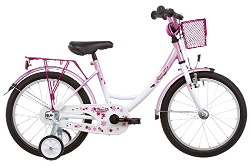 Vermont Girly Childrens Bike 18