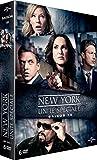 New York, unité spéciale - Saison 18
