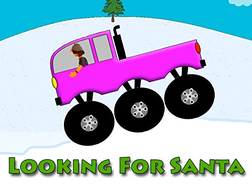 looking-for-santa