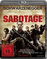 Sabotage - Uncut [Blu-ray] hier kaufen