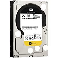 "Western Digital WD2503ABYZ - Disco duro interno de 250 GB (SATA II, 3.5"")"