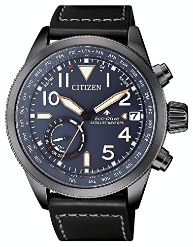 Orologio Citizen Satellite Wave GPS Promaster CC3067-11L