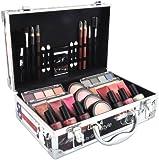 Gloss! - GL00217-USA - Mallette de Maquillage - Coffret 60 Pièces de Cosmétiques