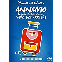 Annamo: Il Coaching in Business