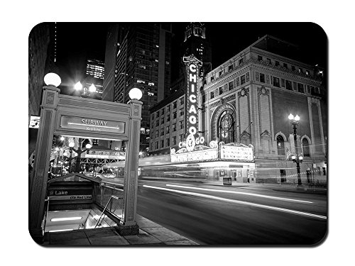 subway-station-entrance-in-chicago-9-x-7-mouse-pad