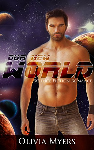 our-new-world-science-fiction-romance-english-edition