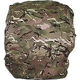 GB Brit. Armee Rucksacküberzug MTP tarn Schutzhülle Rucksack groß