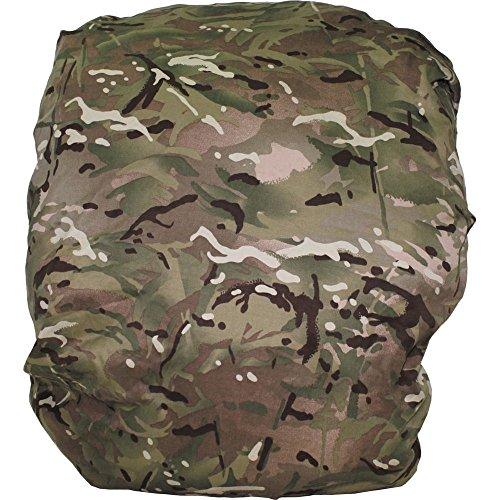 GB Brit. Armee Rucksacküberzug MTP tarn NEU Schutzhülle Rucksack groß