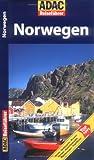 ADAC Reiseführer Norwegen - Ursula Pagenstecher