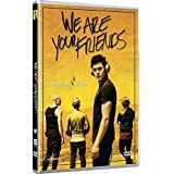 we are your friends DVD Italian Import by zac efron
