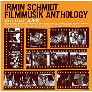 Filmmusik Anthology Vol 4&5