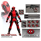 Marvel Deadpool One:12 Collective 6 inch Action Figura