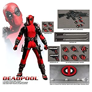 Marvel - Figura - Deadpool - Merchandising cómic