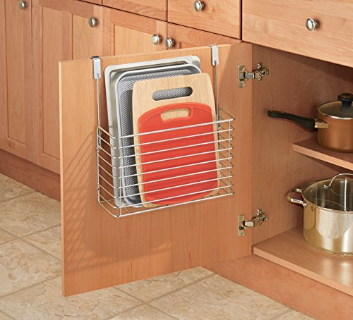 mDesign mensola per cucina – mensola piccola per cucina per ...