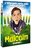 Malcolm saison 1 - Edition limitée POP-UP [Édition Limitée Pop Up]