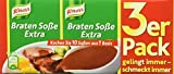 Knorr Braten Soße Extra 3 x 250 ml