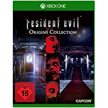 Capcom Resident Evil Origins Collection Collectors Xbox One German video game - Video Games (Xbox One, Survival / Horror, M (Mature))