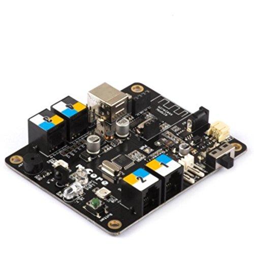 Makeblock - Placa Base para mBot (BXMA10041)