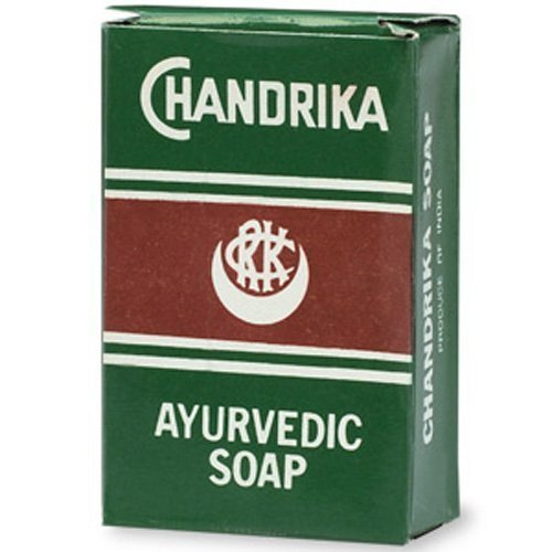 auromere-bar-soap-chandrika-264-oz-pack-of-6-by-auromere